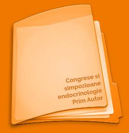 Rezumate si prezentari endocrinologie prim autor